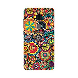 LeEco Le 2,LeEco (LeTV) Le 2 cover - Hard plastic luxury designer case-For Girls and Boys-Latest stylish design with full case print-Perfect custom fit case for your awesome device-protect your investment-Best lifetime print Guarantee-Giftroom 335