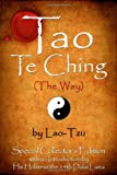Tao Te Ching (The Way) by Lao-Tzu: Special Collectors Edition with an Introduction by the Dalai Lama