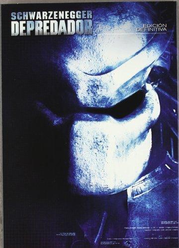 Depredador (Edición definitiva) [DVD]