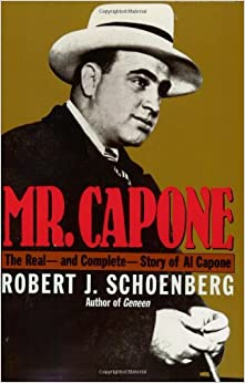 al capone biography book pdf