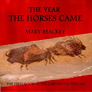 The Year the Horses Came Audiobook
