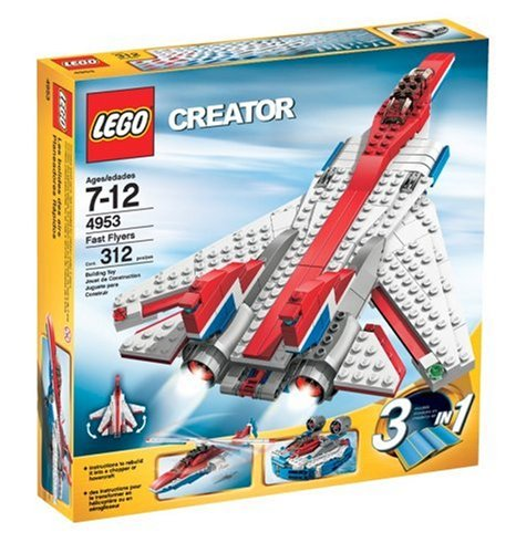 LEGO® Creator Fast Flyers - Buy LEGO® Creator Fast Flyers - Purchase LEGO® Creator Fast Flyers (LEGO, Toys & Games,Categories,Construction Blocks & Models,Building Sets)