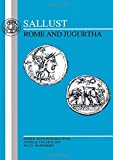 img - for Sallust: Rome and Jugurtha (Latin Texts) book / textbook / text book