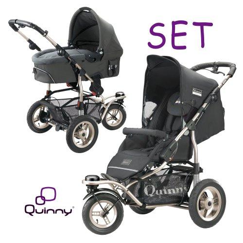 quinny kinderwagen 3 rad