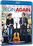Begin Again [Blu-ray] (Bilingual)
