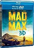 Mad Max: Furia En La Carretera (BD 3D + BD 2D + Copia Digital) [Blu-ray]