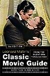 Leonard Maltin's Classic Movie Guide...