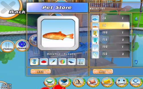 101 Dolphinpets [Download] front-1016227
