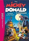 Mickey, Donald et Compagnie 06 - Aventures au Far West