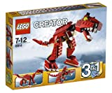 レゴ クリエイター・ティラノサウルス 6914