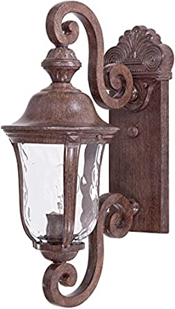 Wall Sconce Rough In Height : Minka Lavery Outdoor 8990-61, Ardmore Cast Aluminum Outdoor Wall Sconce Lighting, 100 Watts ...