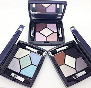 Dior 5 Couleurs Couture Colour Eyeshadow Palette 790 Night Dust