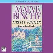 Firefly Summer | [Maeve Binchy]