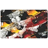 Design Worlds Design Credit Card 16 GB Pen Drive Multicolor - B01GL25J56