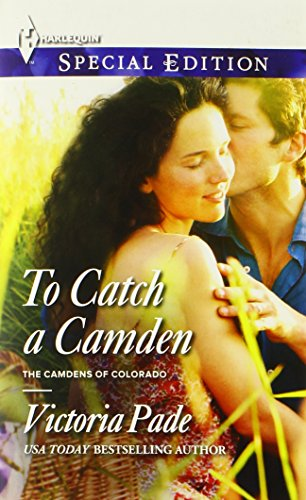 Image of To Catch a Camden (Harlequin Special Edition\The Camdens of Colorado)