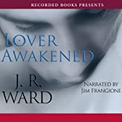 Lover Awakened: Black Dagger Brotherhood, Book 3 | J.R. Ward