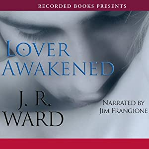 Lover Awakened Audiobook