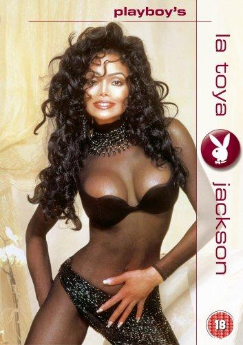 latoya jackson. Latoya Jackson In Playboy: