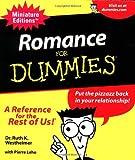 Romance For Dummies (Miniature Editions(tm))