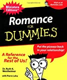 Romance For Dummies (Miniature Editions(tm)) by  Ed.D. Ruth Westheimer in stock, buy online here