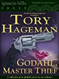 img - for Godahl, Master Thief: A Collection (Six Godahl stories in one volume!) book / textbook / text book