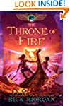 The Throne of Fire (The Kane Chronicl...