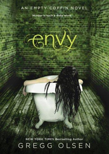 Envy (Empty Coffin)