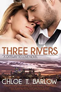 Three Rivers by Chloe T. Barlow ebook deal