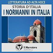 I Normanni in Italia (Storia d'Italia 19) |  div.