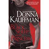 The Black Sheep and the Princess (Unholy Trinity, Book 1) ~ Donna Kauffman