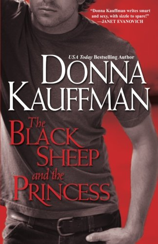 Image of The Black Sheep and the Princess (Unholy Trinity, Book 1)
