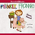 Frankly, Frannie: Check Please! | A.J. Stern