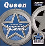 Queen Karaoke Disc - Legends Series CDG VOL 188