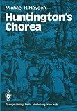 img - for Huntington's Chorea book / textbook / text book