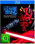 Star Wars: The Clone Wars - Staffel 4...