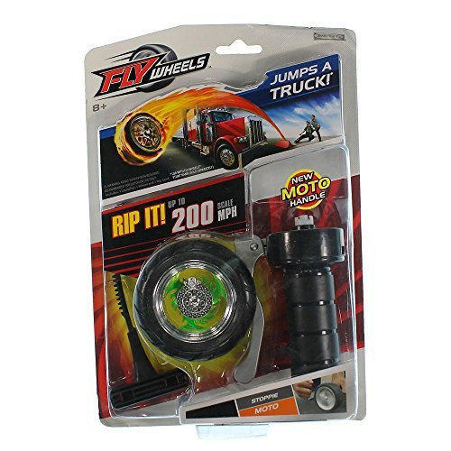 Fly Wheels High Side MOTO Launcher - Single Pack