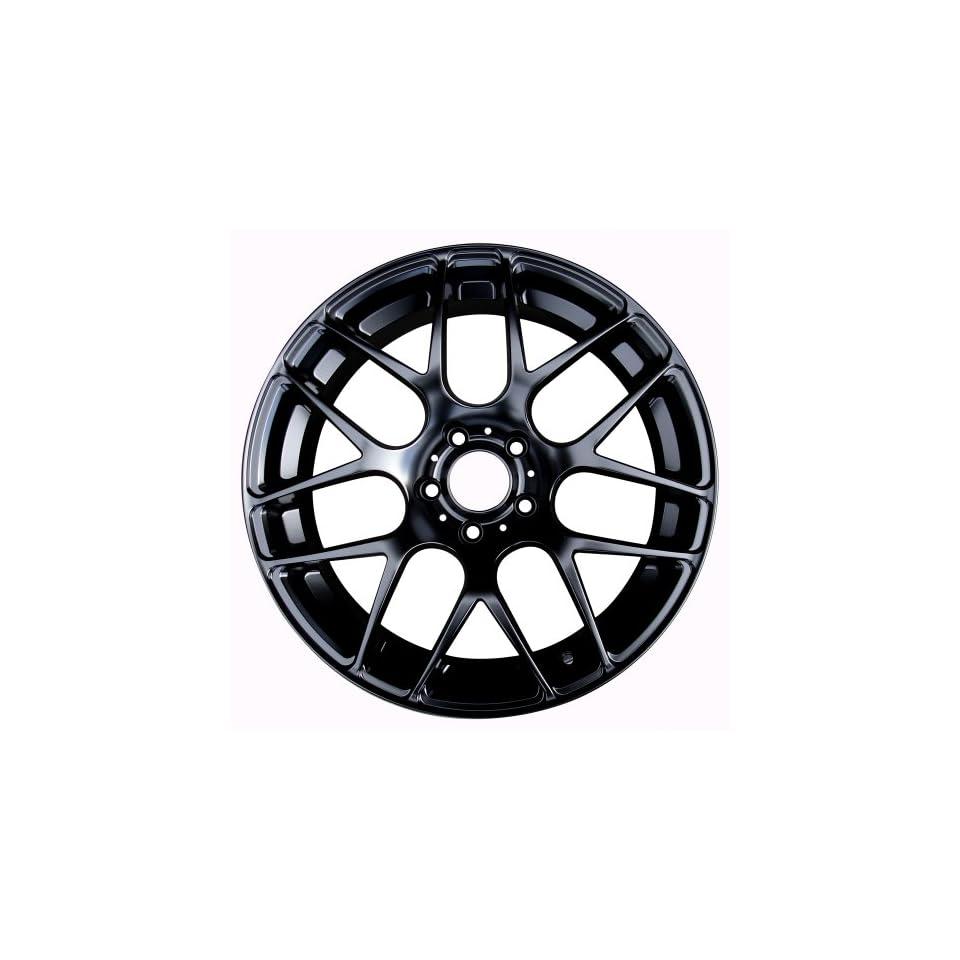 Avant Garde M310 BMW Wheels 18x8 18x9 Matte Black 323i 325i 328i Wheels rims 4pc 1Set