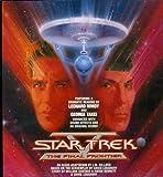 """""""Star Trek V"""""""