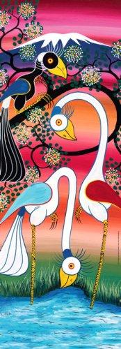 Tinga Tinga, Storks