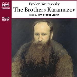 The Brothers Karamazov | [Fyodor Dostoyevsky]