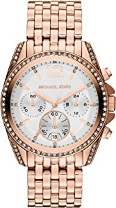 Womens Watches Michael Kors MKORS PRESSLEY MK5836