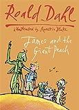 Roald Dahl James and the Giant Peach