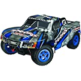 Traxxas 76044-1 LaTrax SST Fully Assembled Truck, Ready-To-Run (1/18 Scale), Colors May Vary