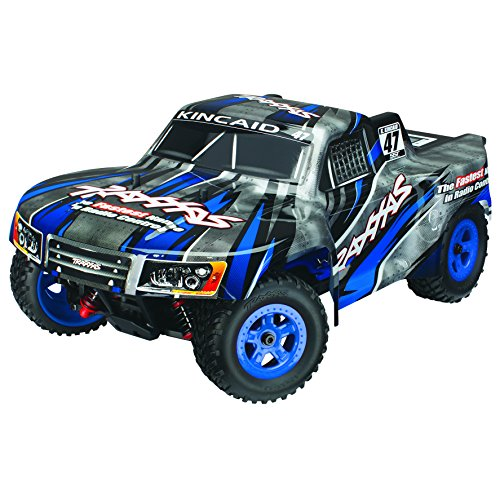Traxxas 76044-1 LaTrax SST Fully Assembled Truck, Ready-To-Run (1/18 Scale), Colors May Vary (Traxxas Truck compare prices)