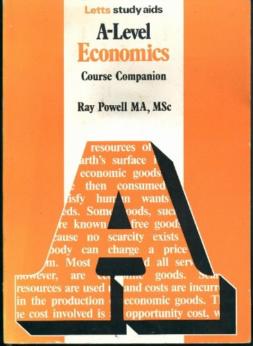 a level economics coursework Our online a level economics course gives an understanding of the impact of economics on societies across the globe and how it influences policy.
