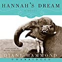 Hannah's Dream (       UNABRIDGED) by Diane Hammond Narrated by Laura Flanagan