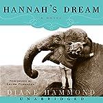Hannah's Dream | Diane Hammond