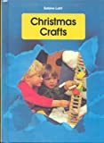Christmas Crafts: A Christmas Craft Book for Children 4 Years and Up (Craft Books)
