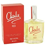 CHARLIE RED by Revlon, Eau De Toilette Spray 100ml