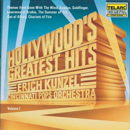 Amazon.com: Newman: 20th Century Fox Fanfare: Erich Kunzel